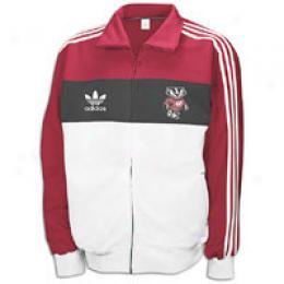 Adidas Men's Heritage Track Jacket
