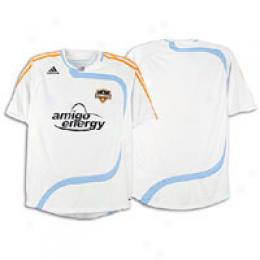 Adidas Men's Houston Dynamo Replica Away Jersey