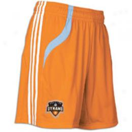Adidas Men's Houston Dynamo Auth Short