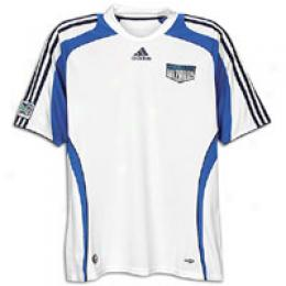 Adidas Men's Kansas City Replica Away Jersey