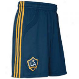 Adidas Men's La Galaxy Away Short
