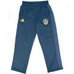 Adidas Men's La Gaalaxy Fleece Pant