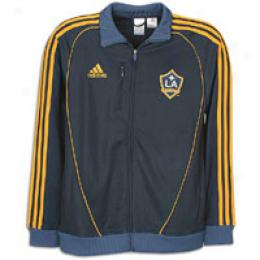 Adidas Men's La Splendid assemblage Fleece Jacket