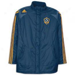 Adidas Men's La Cosmic system Stadium Jacket