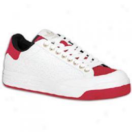Adidas Men's Laver Low