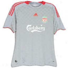 Adidas Men's Liverpool Away Jersey