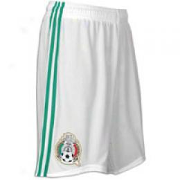Adidas Men's Mexico Home Short