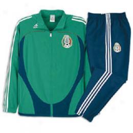 Adidas Men's Mexico Training Suit