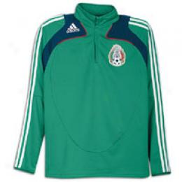 Adidas Men's Mexico Training Top