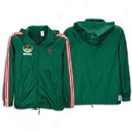 Adidas Men's Mexico Windbreaker