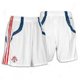 Adidas Men's Mls Shorts