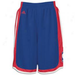 Adidas Men's Nba Envy Short