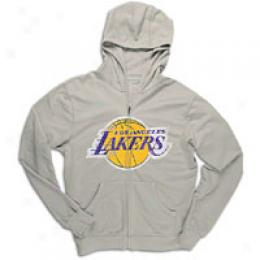 Adidas Men's Nba French Terry Hoody