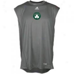 Adidas Men's Nba Fusion Sleeveless Tee