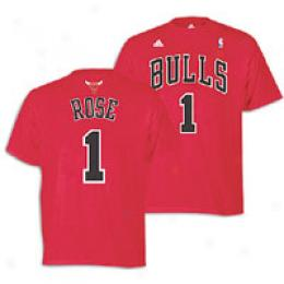 Adidas Men's Nba Player Tee
