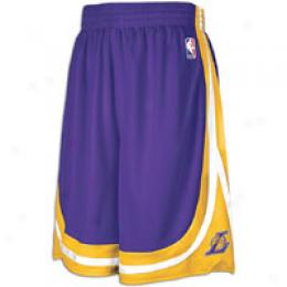 Adidas Men's Nba Pre-game Short