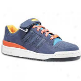 Adidas Men's Nba Seris Forum Lo