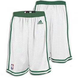 Adidas Men's Nba Swingman Short