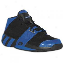 Adidas Men's Nba Zero Mid