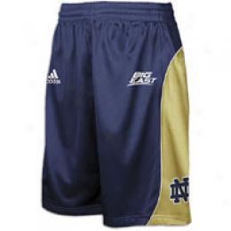 Adidas Men's Ncaa Replica Basketball Shorts