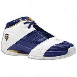 Adidas Men's Ncaa T-mac 6
