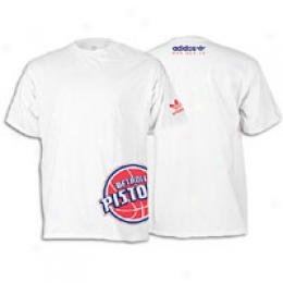 Adidas Men's Off The Court Tee