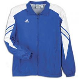 Adidas Men's Performance Basic Warm-pu Jacket