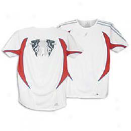 Adidas Men's +predator Db Dragon Climalite Jersey