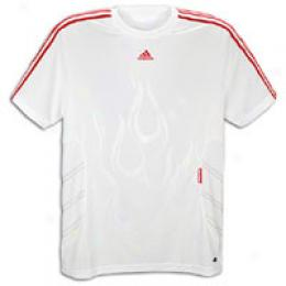 Adidas Men's Preator Flame Clima-lite Jersey