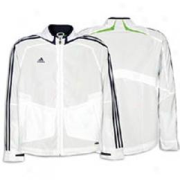 Adidas Men's Predator Star Woven Jacket