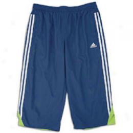 Adidas Men's Predator Star 3/4 Pant