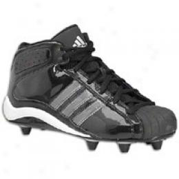Adidas Men's Pro Color D