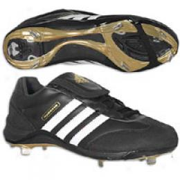 Adidas Men's Pure Durability Metal