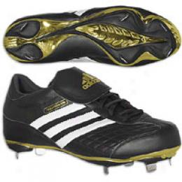 Adidas Men's Pure Speed Metal