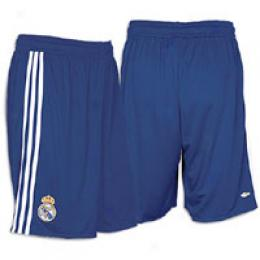 Adidas Men's Real Madrid Away Short