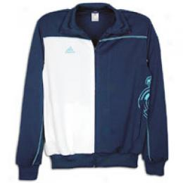 Adidas Men's Real Madrid Track Top