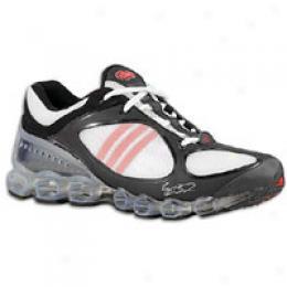 Adidas Men's Reggie Microbounce+ Ensnare