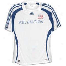 Adidas Men's Replica Away Jersey