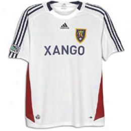 Adidas Men's Salt Lake City Replica Away Jersey