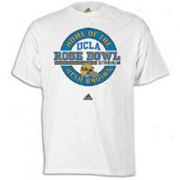 Adidas Men's Saturday Game Tee