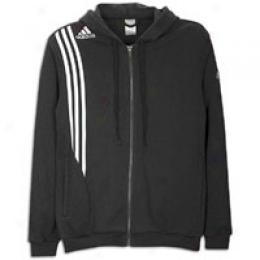 Adidas Men's Sereno Hooded Jacket