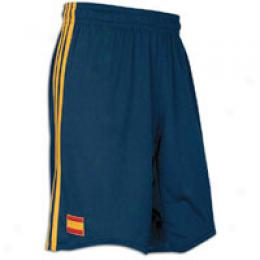 Adidas Men's Spain Home Short
