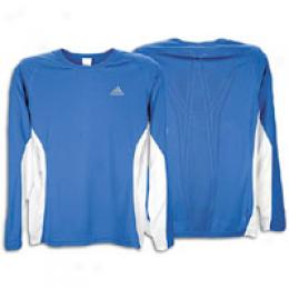 Adidas Men's Supernova L/s Tee