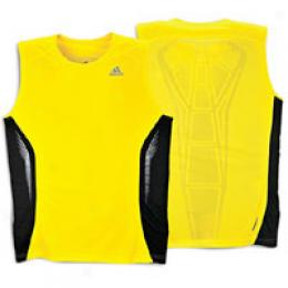 Adidas Men's Supernova Sleeveless Tee