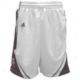 Adidas Men's Swingman Basketball Shorts