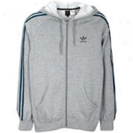 Adidas Men's Three Stripes Hoody