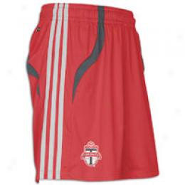 Adidas Men's Toronto Auth Away Short