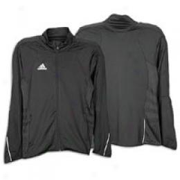 Adidas Men's Tr Jacket