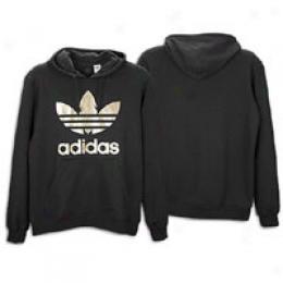 Adidas Men's Trefoil Hoody