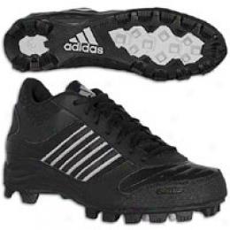 Adidas Men's Triple Star 6 Mid